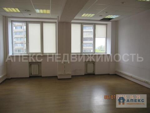 Аренда офиса 25 м2 м. Черкизовская в административном здании в . - Фото 5