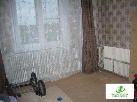 Двухкомнатная квартира в д.Степанщино Воскресенского района - Фото 1