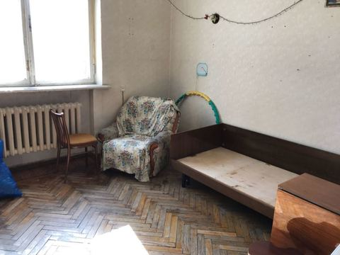 Комната в 3х комнатной в центре города - Фото 5