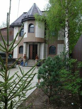 Продается дом 256 кв.м. 11 км. от МКАД, Химки - Фото 2