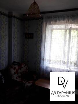 Продам комнату в 3-к квартире, Комсомольск-на-Амуре город, улица . - Фото 3