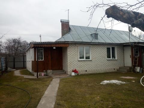 Продажа дома, Брянск, Палужье - Фото 2