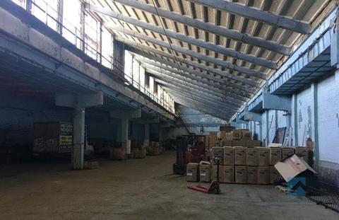 Аренда склада, Краснодар, Ул. Сормовская - Фото 2
