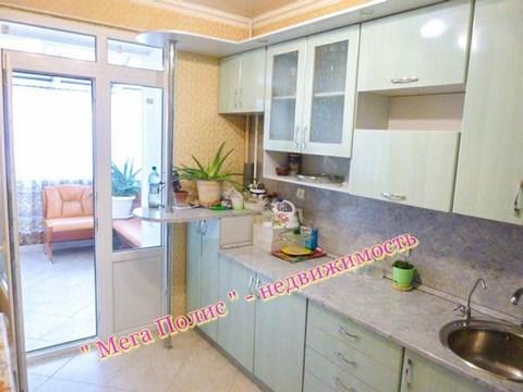 Сдается 2-х комнатная квартира 65 кв.м. в новом доме ул. Гагарина 15 - Фото 2