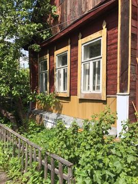 Продажа дома, Иваново, Ул. Мякишева - Фото 4