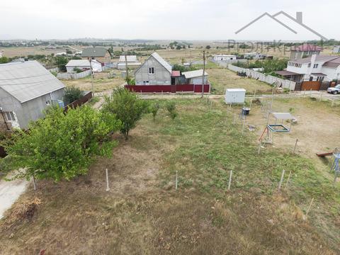 Продажа земельного участка, Симферопольский район - Фото 2