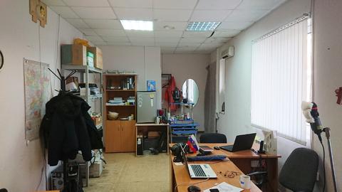 Офисные помещения на Краснознаменской 15а, аренда - Фото 4