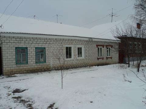 Часть дома по ул.Карла Маркса - Фото 2