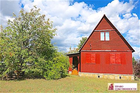 Дачный дом на участке 7,3 сот в СНТ Родник в Раменском районе - Фото 2