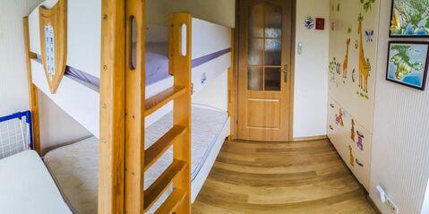 Продается 3 комн. квартира (74 м2) в пгт. Партенит - Фото 5