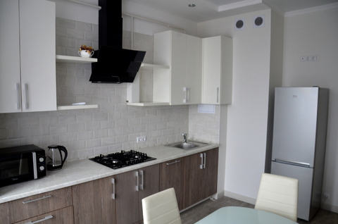 Предлагаю снять 1 комнатную квартиру в Новороссийске (Южный район, ул. - Фото 4