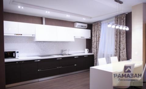 Двухкомнатная квартира на ул.Проспект Победы 46б, ЖК Флагман - Фото 3