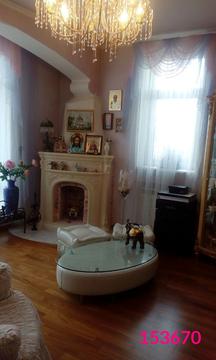 Продажа квартиры, м. Цветной бульвар, Самотёчная улица - Фото 1