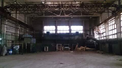 1658 м2 склад / про-во, м.Волгоградский проспект - Фото 5