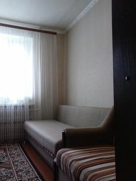 Комната в общежитии ул.Преображенская,20 - Фото 3