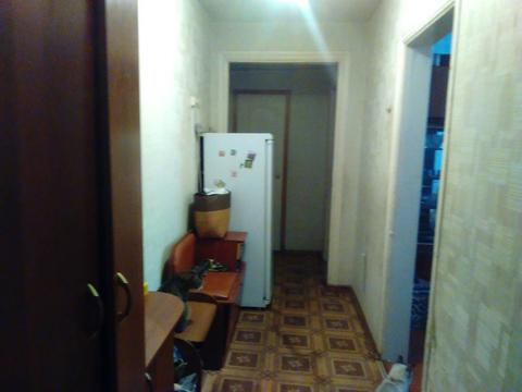 Борский район, Бор г, Державина ул, д.5, 3-комнатная квартира на . - Фото 4