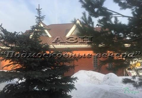 Каширское ш. 4 км от МКАД, Булатниково, Дом 100 кв. м - Фото 1