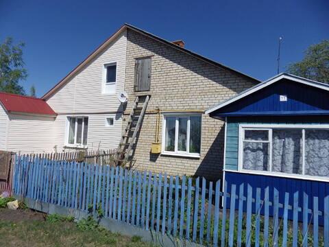 2-к квартира по улице Кирпичного завода, д. 11 в поселке Лев Толстой - Фото 2