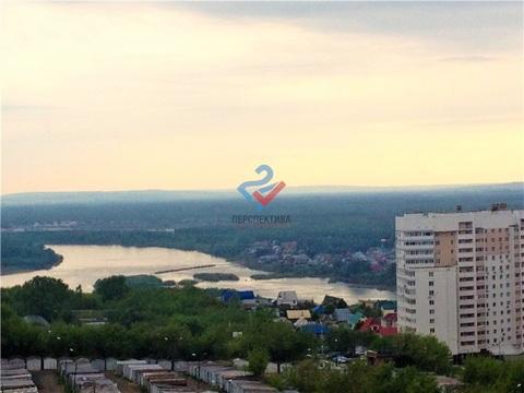 1-комн. квартира 32 м2 по ул. Рабкоров, 2/9. - Фото 4