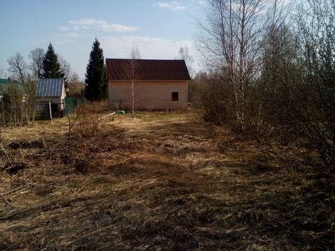 Продается дом на участке 15 соток в 15 км от г. Переславль-Залесский. - Фото 4