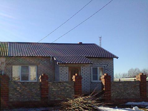 Продам дом в Вакино Рыбновский район - Фото 1