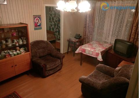 Аренда квартиры, Вологда, Ул. Элеваторная - Фото 1