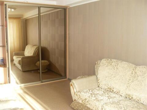 Улица Тельмана 2; 3-комнатная квартира стоимостью 20000 в месяц . - Фото 3