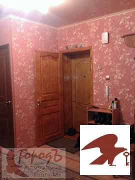 Квартира, проезд. Цветочный, д.4 к.А - Фото 1
