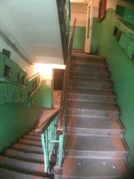 Продажа 1-комн. квартиры, 35.5 м2, этаж 5 из 5 - Фото 5