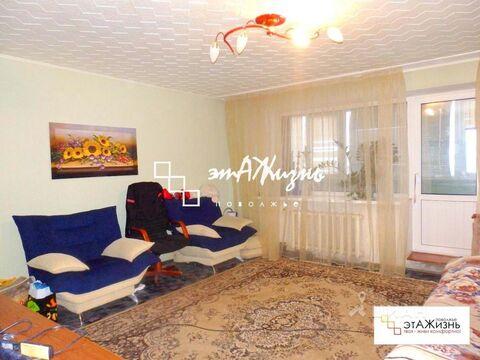 Продажа квартиры, Самара, Ул. Корабельная - Фото 1