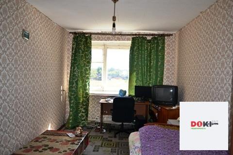 Продажа двухкомнатной квартиры в пгт Рязановский Егорьевский район - Фото 1