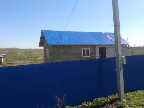 Домик в деревне на участке 9 соток - Фото 1