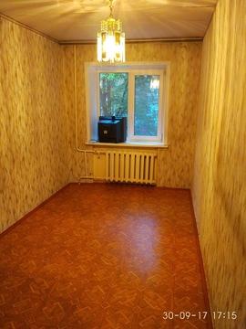 Двухкомнатная квартира 44.4 кв. м. г. Тула - Фото 1