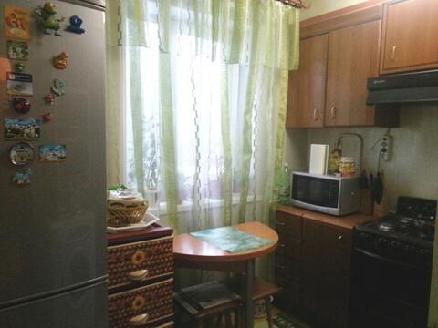 Двухкомнатная квартира в п. Новосиньково, Дмитровский район - Фото 4