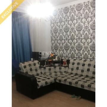 3-х комн квартира Лермонтова 58 - Фото 1