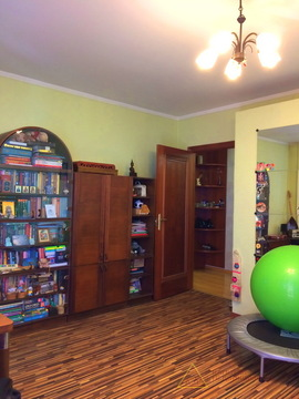 Продажа квартиры, Ул. Краснопрудная - Фото 5