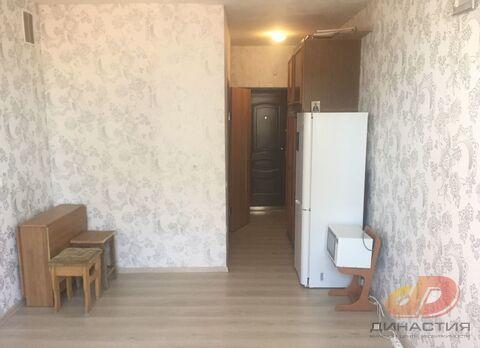 Октябрьский район, студия с ремонтом - Фото 4