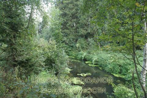 Участок, Калужское ш, Киевское ш, 26 км от МКАД, Первомайское пос. . - Фото 2