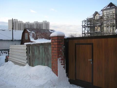 Дом 600 кв.м, Участок 14 сот. , Боровское ш, 5 км. от МКАД. - Фото 3