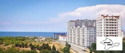 Продается квартира г.Севастополь, ул. Парковая - Фото 2