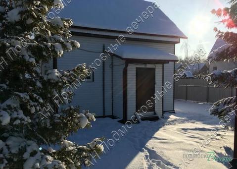 Осташковское ш. 6 км от МКАД, Беляниново, Дом 86 кв. м - Фото 3