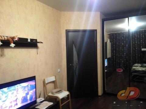 Однокомнатная квартира в кирпичном доме с ремонтом - Фото 5