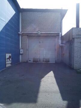 Аренда производственного помещения, Руза, Рузский район, Волоколамское . - Фото 3