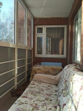 Квартира, пер. Шадринский, д.16 - Фото 4