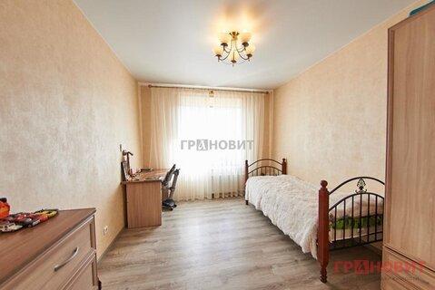 Продажа квартиры, Краснообск, Новосибирский район, Ул. Восточная - Фото 3