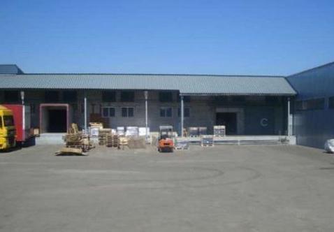 Аренда склада до 2000 м2 Егорьевское шоссе, п.Малаховка, 15 км от МКАД - Фото 3
