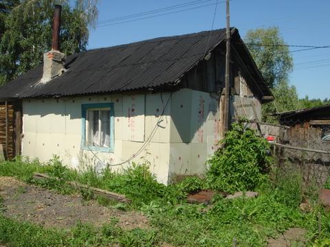 Дача, п. Ягодное, ул. Центральная - Фото 2