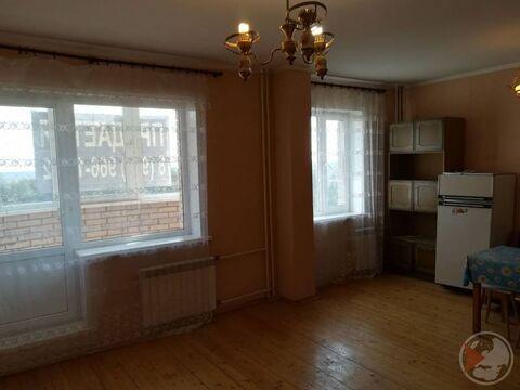 Продается квартира-студия в п. Свердловский, ул. М. Марченко, д.2 - Фото 3