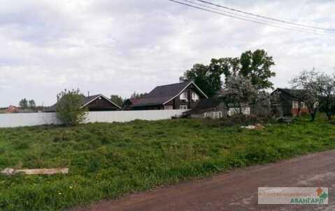Продается земельный участок, Электросталь, 13.84 сот - Фото 3