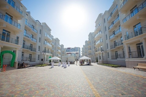 Купить 1 комнатную квартиру в Одессе у моря - Фото 2